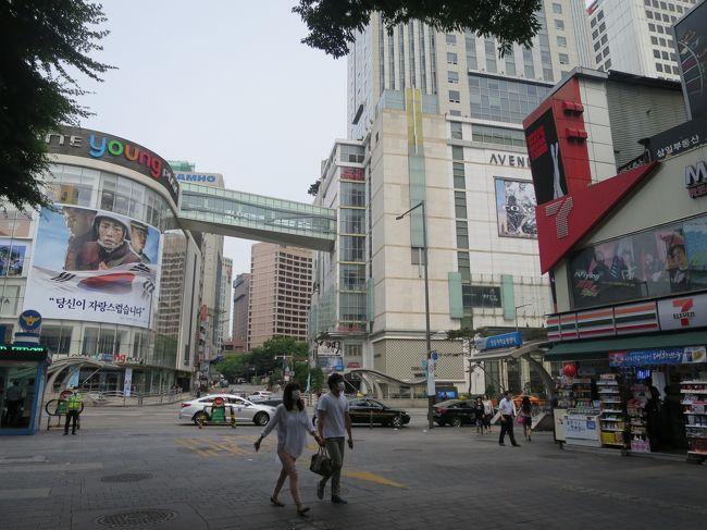 理系大学に進んだ娘がどうしても学校は休めないというので<br />金夜から超弾丸旅行で行ってきました。<br />4トラの皆様方に色々教えていただき<br />効率よく回れたおかげでやりたいことの8割はできたと思います!<br />本当に皆様に感謝です。<br /><br />韓国は、本当に素敵な国で 食べ物は何を食べても美味しいし<br />しかも皆さん本当に優しくて親切で、面白くて。<br />大好きな国になりました。<br /><br />また是非リピートしたいです。<br />今度はもっとゆっくり行きたいなぁ・・