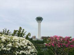 道南の花巡り~2日目