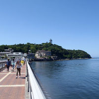江ノ島さんぽ