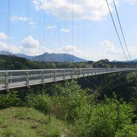 2015年GW旅行in九州part3 ~湯布院散策と久住高原めぐり編~