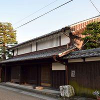 2015 近江の国の宿場町 東海道 土山宿
