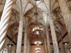 バレンシア_Valencia 地中海の商都!世界遺産のビジネス施設を抱くスペイン第3の都市