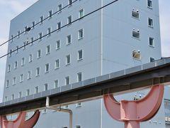 [スーパーホテルLohas JR奈良駅] に3連泊 ☆天然温泉・朝食無料で快適