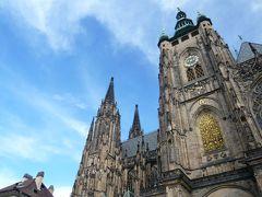 ☆2か国周遊☆ ドイツとチェコをめぐる8日間の旅 1(プラハ編)