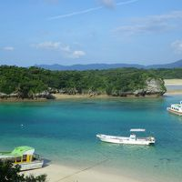 11泊12日、バックパッカー八重山6島と本島巡り。1日目、石垣島