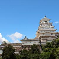 白さが際立つNEW姫路城★エスコヤマの小山ロールケーキ&福知山の洋菓子マウンテン復活!