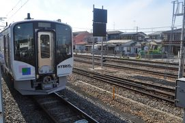 2015年5月週末パスの旅6(仙石東北ライン)