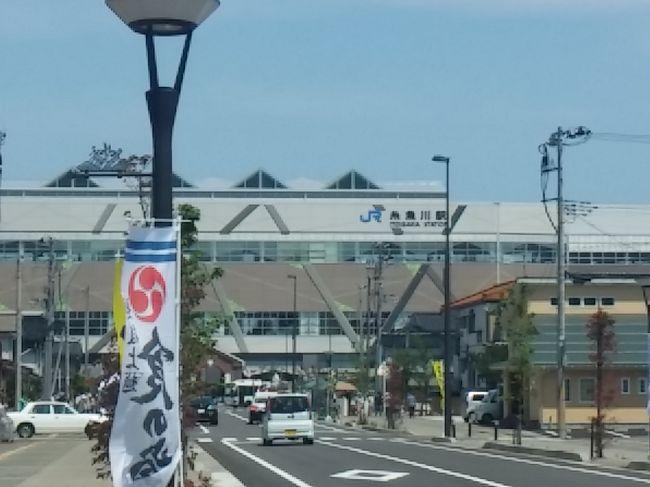 新潟県の上越・妙高・糸魚川のご当地グルメが集結する食の祭典に行ってきました。<br />食べ物は【糸魚川ブラック焼きそば】【上越 謙信公 義の塩 ホワイト焼きそば】【妙高赤倉温泉レッド焼きそば】など特徴のあるものが出てました。<br />また、クラシックカーが多数出展され興味深かったです。