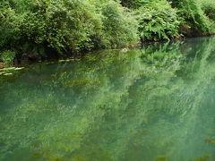Trang An チャンアン。水、緑、山の神秘。世界遺産登録おめでとう!