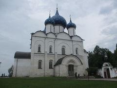 ロシアの旅 3