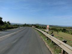 ベトナム縦断自転車旅その5-海辺の町のソンカウへ