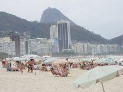 ブラジル・リオ観光