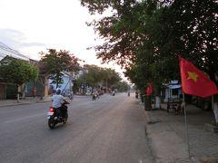 ベトナム縦断自転車旅その7-タムキまで