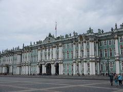 ロシアの旅 4