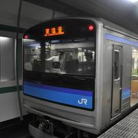 2015年5月週末パスの旅7(仙石線と利府支線)