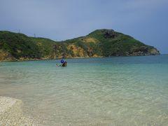11泊12日、バックパッカー八重山6島と本島巡り。3日目、与那国島。ヨナグニウマに乗ろう