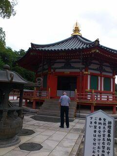 成田山参詣(4)