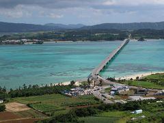 梅雨明けの沖縄・・・計画が破綻した旅 2