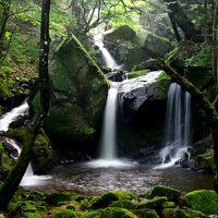 ◆東北最南端・奥久慈・滝めぐり・Part2