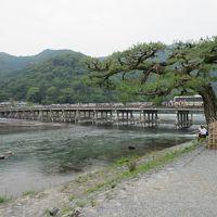 なるべくお金をかけないで京都・比叡山を楽しむ旅(�京都市内編)