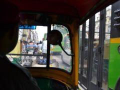 インド旅行記2012 人がうじゃうじゃニューデリー&ジャイプール