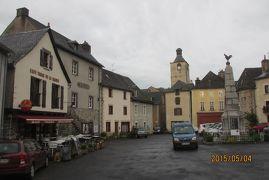 サン・シェリー・ドブラック村 フランスの美しい村を訪ねる旅 NO18