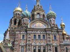 ロシアの旅 6