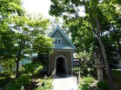 夏空・花の丘5days北海道(1) ウニ丼目当ての余市と小樽・札幌かけあし観光。岩見沢へと続く長い一日 【余市・小樽編】