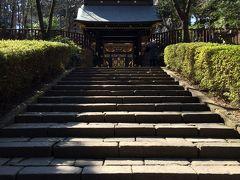 東北のんびり親子旅{15}るーぷる仙台に乗って~伊達家ゆかりの地を訪ねました(^^v