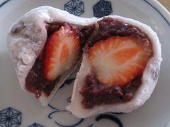 大好きな甘いもの・・♪ *^・^* たい焼き・大福・ソフトクリーム etc *^・^*