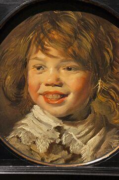 初夏のオランダ旅行(6)デン・ハーグのマウリッツハイス美術館の開館と同時に入館しフェルメールの部屋で「真珠の耳飾りの少女」と対峙する。