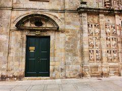 光溢れるポルトガル周遊の旅【6】ポルトから日帰りでスペインのサンティアゴ・デ・コンポステーラへ