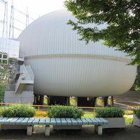 2014年7月26日:多摩六都科学館