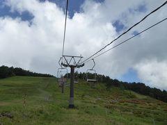 初夏の軽井沢×嬬恋 優雅なバカンス♪ Vol7 ☆嬬恋村:地蔵峠からリフトで雲上のレンゲツツジ群落へ♪