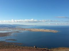 裏ティティカカ湖