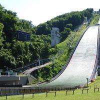 夏空・花の丘5days北海道(2) 札幌観光と岩見沢での美味しいオフ会。余市・小樽から岩見沢へと続く長い一日 【札幌・岩見沢編】