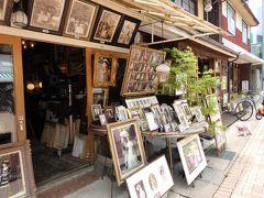 初夏の軽井沢×嬬恋 優雅なバカンス♪ Vol17 ☆旧軽井沢:銀座通りをゆったりと歩いて♪愛犬と一緒のどんぶりランチ♪