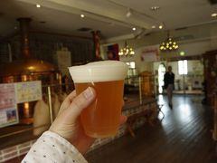 GW2015 鹿児島旅行その1 バレルバレーで霧島高原ビール!