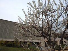 上野で美術館参り