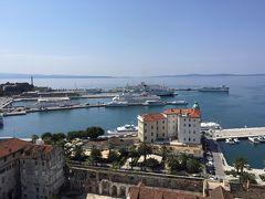 空と海広がる碧 クロアチア旅 3