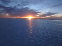 個人旅行でも結構行ける!!南米周遊 ボリビア編① チチカカ湖からラパス・ウユニへ