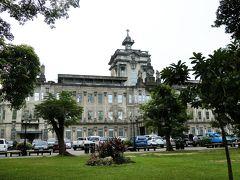 マニラで美術館・博物館巡りも亦楽しからずや ③ ー UST Museum of Arts and Sciences ( UST美術・科学博物館 ) 篇
