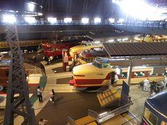 2015夏の鉄道博物館と大宮アルディージャ