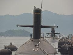 呉・海田・安浦の旅行記