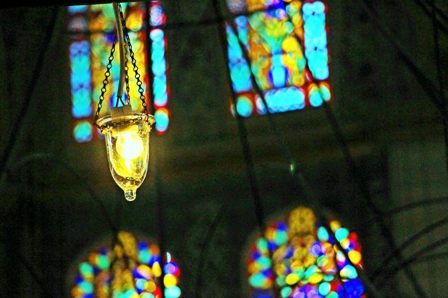 鳥籠に潜む真実/狂気を孕む王宮;ハーレムへ【イスタンブール-2:スルタンの秘められた世界】