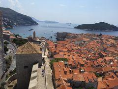 空と海広がる碧 クロアチア旅 5
