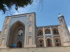 ウズベキスタンの旅 5)タシケント