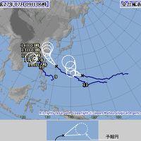 トリプル台風なんかに負けるか!!! 2015年7月 八重山&宮古10日間 その1 竹富島
