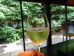 「ホテル椿山荘」の石焼懐石料理「木春堂」 優雅な初夏のランチパーティー♪