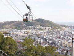 2014冬 広島の旅-1 尾道